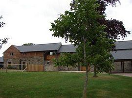 Beeches Barn