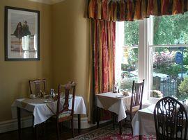 Kenilworth Breakfast Lounge