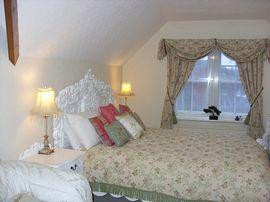Rococo Room En Suite