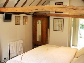 Inside The Hopper's Room
