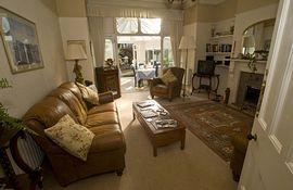 Downlands House, friendly Bristol B&B