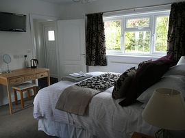 Thrumpton Room