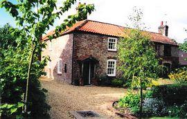 Built In 1664