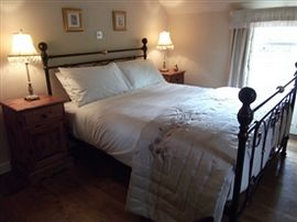 King-size Bedrooms
