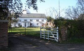 Valley Farm House