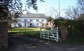 Valley Farm House
