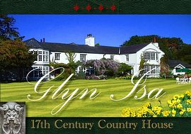 Glyn Isa Country House