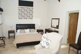 Abercastle room