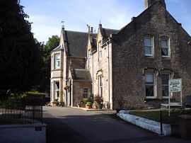 Ardmeanch House