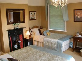 Long Mynd Room