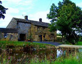 Stone Head House