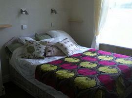 Room 1 ensuite