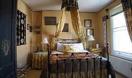 Britannia House - Lymington bed and breakfast
