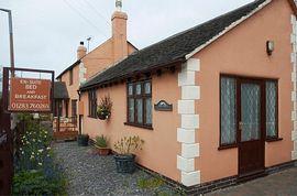 Campville Cottage