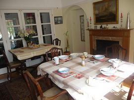 Residents Dining Room