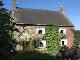 Farm House B&B