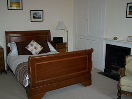 Heathcote room - a double