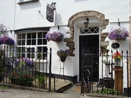 The Old Forge