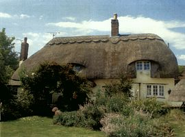 Badgers Cottage