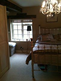 Bedroom 1 on suite
