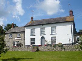 Gatcombe Farmhouse