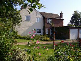 Mill Farm House