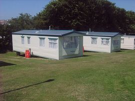 Trenance Static Caravans