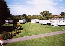 Lillies Holiday Park