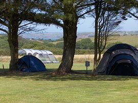 Tourers and Tents