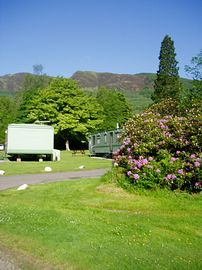 Caravan Holiday Homes