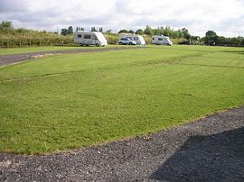 Motor Homes on our site