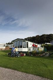 Thistle Award Caravan holiday homes