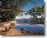 Loch Lomond near Tarbert. Picture courtesy of www.britainonview.co.uk.