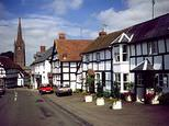 Best Villages in Herefordshire
