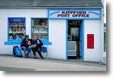 Kippford Post Office, by the Solway. Picture courtesy of 