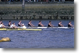 Oxford & Cambridge Boat Race. Picture courtesy of www.britainonview.co.uk.