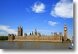 Houses of Parliament. Picture courtesy of www.britainonview.co.uk.