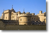 The Tower of London. Picture courtesy of www.britainonview.co.uk.