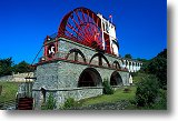 Laxey Wheel - Picture courtesy of www.britainonview.com