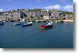 St. Mary's Harbour - Picture courtesy of www.britainonview.com