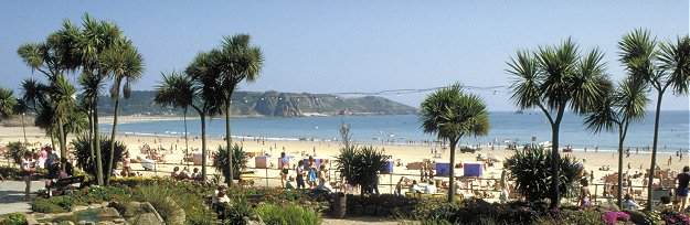 Things to do in Jersey, Group Holiday in Southbourne Dorset