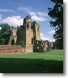 Ashby de la Zouche Castle - Picture courtesy of www.britainonview.com.