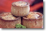 Melton Mowbray Pies - Picture courtesy of www.britainonview.com.