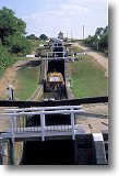 Locks at Foxton - Picture courtesy of www.britainonview.com.