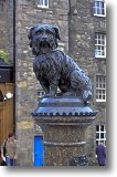 Greyfriar's Bobby - Picture courtesy of www.britainonview.com.