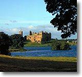Linlithgow Palace - Picture courtesy of www.britainonview.com.