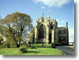 Ripon Cathedral - Picture courtesy of www.britainonview.com