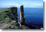 Old Man of Hoy - Picture courtesy of www.britainonview.com