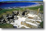 Skara Brae - Picture courtesy of www.britainonview.com