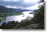 Queen's View, Loch Tummel - Picture courtesy of www.britainonview.com